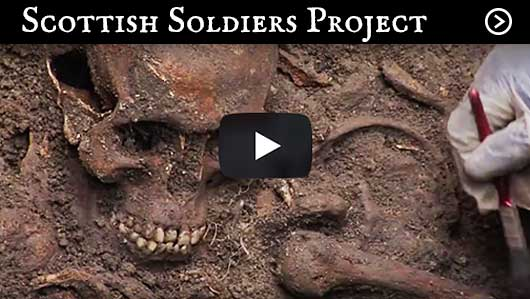 Scottish Soldiers Project